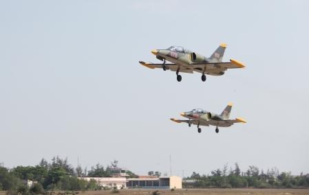 Trường Sĩ quan Không quân đẩy mạnh chuẩn hóa đội ngũ giảng viên