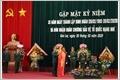 Binh đoàn 15 gặp mặt kỷ niệm 35 năm Ngày thành lập