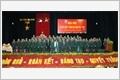 Xây dựng và nhân rộng điển hình tiên tiến ở Học viện Lục quân