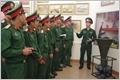 Lực lượng vũ trang Quân khu 4 nâng cao chất lượng công tác giáo dục chính trị