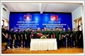 Quang Binh Border Guard focuses on building the strong all peoples border defence