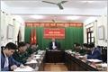 Tien Du district implements two strategic tasks