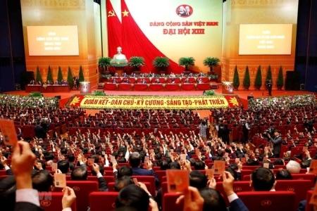 Đại hội của niềm tin và khát vọng