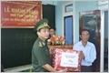 承天顺化省边防部队坚定管理维护国家主权与边境安全