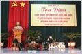 Xây dựng Sư đoàn 395 vững mạnh về chính trị, trong sạch về đạo đức, lối sống