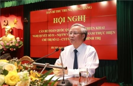 Bảo vệ an ninh quốc gia, đảm bảo an ninh kinh tế trong tình hình mới