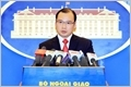 Vietnam welcomes tribunals ruling issuance: spokesman