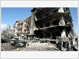 10 sự kiện quốc phòng, quân sự nổi bật trên thế giới năm 2012