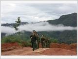 Bộ đội Biên phòng Kon Tum phát huy vai trò nòng cốt, chuyên trách trong quản lý, bảo vệ chủ quyền, an ninh biên giới