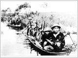 Nghệ thuật chỉ đạo chiến tranh nhân dân trong trận Đầm Dơi, Cái Nước, Chà Là năm 1963