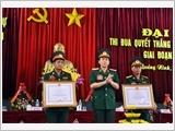 Lực lượng vũ trang thành phố Móng Cái với nhiệm vụ quân sự, quốc phòng