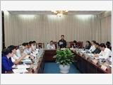 Thảo luận Dự thảo sửa đổi Hiến pháp năm 1992 và nghe một số báo cáo về ngân sách Nhà nước