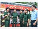 Xây dựng đội ngũ cán bộ kỹ thuật Quân đội đáp ứng yêu cầu nhiệm vụ