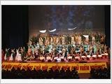 Tiếp tục thực hiện Nghị quyết Trung ương 5 (khóa VIII), Quân đội đẩy mạnh các hoạt động văn hóa, văn học, nghệ thuật