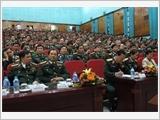 Thêm 77 giáo sư, phó giáo sư và 212 Nhà giáo giỏi cấp Bộ Quốc phòng