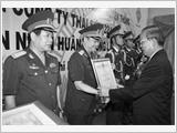 Làm theo lời Bác, Tổng Công ty Thái Sơn tích cực vượt khó, hoàn thành tốt nhiệm vụ