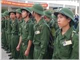 Nâng cao chất lượng công tác tuyển quân đáp ứng yêu cầu xây dựng Quân đội