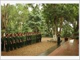 Lữ đoàn Công binh 249 coi trọng nhân rộng điển hình tiên tiến