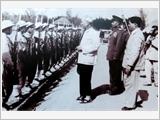 Đại tướng Nguyễn Chí Thanh với công tác lý luận trong Quân đội