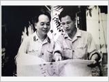 Đại tướng Nguyễn Chí Thanh - Nhà lý luận chính trị - quân sự xuất sắc, vị tướng tài năng của Quân đội ta