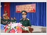 Trường Quân sự Quân khu 1 thực hiện hai khâu đột phá trong giáo dục - đào tạo