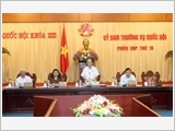 Xác định những nội dung trọng tâm của Kỳ họp thứ sáu, Quốc hội khóa XIII