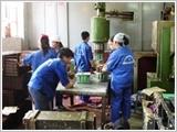 Công nghiệp quốc phòng Việt Nam trong quá trình hội nhập quốc tế