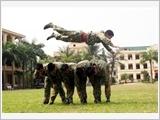 Trường Sĩ quan Đặc công thực hiện đổi mới giáo dục - đào tạo theo Kết luận 51 của Hội nghị Trung ương 6 (khóa XI)