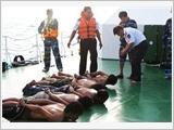 Làm theo gương Bác, Cảnh sát biển Việt Nam hoàn thành tốt nhiệm vụ thực thi pháp luật trên biển
