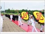 Phát huy ý nghĩa chính trị, văn hóa của Công trình lăng Chủ tịch Hồ Chí Minh trong tình hình mới