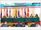 Bế mạc Đại hội đồng AIPA lần thứ 34
