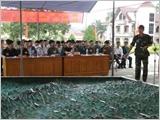 Đẩy mạnh phát triển kinh tế - xã hội gắn với tăng cường quốc phòng - an ninh ở huyện Văn Yên