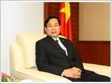 """""""Việt Nam tạo điều kiện và thúc đẩy phát triển in-tơ-nét"""""""