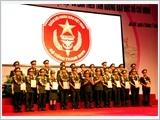 Bộ Tổng tham mưu – Cơ quan Bộ quốc phòng tích cực nhân rộng điển hình tiên tiến trong thực hiện Chỉ thị 03 của Bộ Chính trị