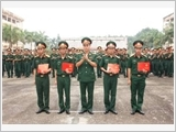 Trường Sĩ quan Pháo binh tích cực đổi mới công tác giáo dục - đào tạo