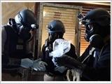 10 sự kiện quốc phòng, quân sự nổi bật trên thế giới năm 2013