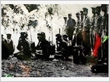 Sự giúp đỡ chí tình, chí nghĩa của Quân tình nguyện Việt Nam đối với cách mạng Cam-pu-chia