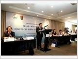 Hội thảo quốc tế về tranh chấp ở Biển Đông: Tác động và các hướng tiếp cận