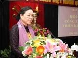 65 năm thực hiện tư tưởng dân vận của Chủ tịch Hồ Chí Minh