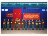 Chuyển biến trong học tập và làm theo tấm gương đạo đức Hồ Chí Minh ở lực lượng vũ trang Bà Rịa - Vũng Tàu