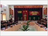 Đảng ủy Quân sự tỉnh Bình Thuận nâng cao hiệu quả công tác xây dựng Đảng