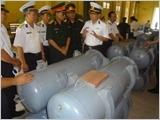 """Cục Kỹ thuật Quân chủng Hải quân xây dựng đội ngũ cán bộ vừa """"hồng"""", vừa """"chuyên"""""""