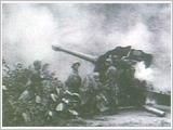 Mấy vấn đề về sử dụng pháo binh chi viện trận then chốt đánh địch đổ bộ đường không trong chiến dịch phản công