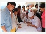 Bệnh viện Quân y 91 chung tay vì sức khỏe cộng đồng