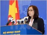 Việt Nam hoan nghênh Cu-ba và Hoa Kỳ nối lại quan hệ ngoại giao