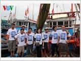 Phát huy vai trò của ngư dân trong bảo vệ chủ quyền biển, đảo Tổ quốc