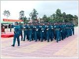Dân quân tự vệ tỉnh Hậu Giang thực hiện tốt công tác dân vận trên địa bàn