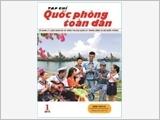 TẠP CHÍ QUỐC PHÒNG TOÀN DÂN số 1-2015