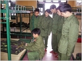 Trung đoàn 148 gắn giáo dục pháp luật với tăng cường quản lý tư tưởng
