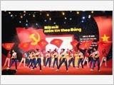 Vai trò lãnh đạo của Đảng Cộng sản Việt Nam đối với Nhà nước và xã hội - điều không thể bác bỏ